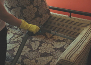 How To Effectively Clean Your Sofa Cushions At Home
