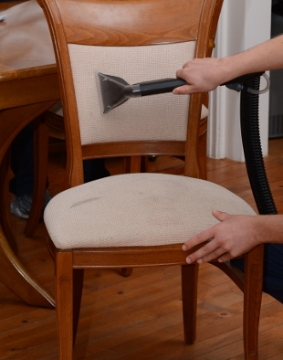 How To Clean Upholstered Dining Chairs Go Cleaners London