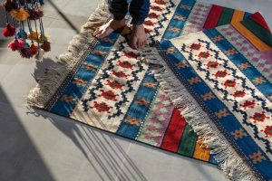 Carpets for PHWE cleaning